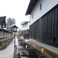 飛騨古川の三寺まいり