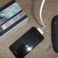 iPhone4を購入