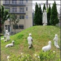 校訓と聖マリア大聖堂♡