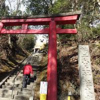 平成29年1月12日(木) 鷲子神社へGO♪
