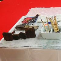 ATC(アジアトレードセンター)伝統工芸士のイベント