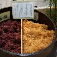 はとバス大新年会in上諏訪温泉2017⑦ 朝食、かんてんぱぱガーデン