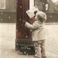 明日はいよいよクリスマス会