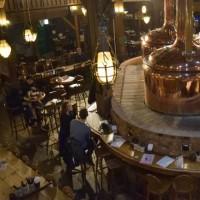 小樽ビールですよー