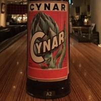 CYNAR(1990's) 1000ml,16.5%