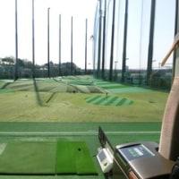 ゴルフ練習4月15日編