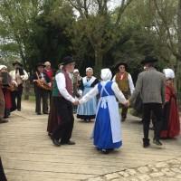 Nouvelle saison touristique au Moulin d'Angibault