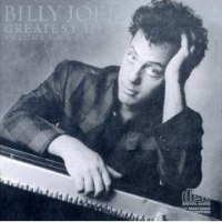 Billy Joel ~ Uptown Girl ~