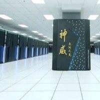 中国が史上最速「エクサスケール・スパコン」に一番乗り