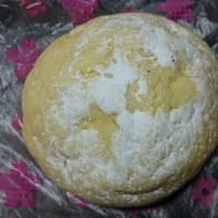 保育園でパン作り😄