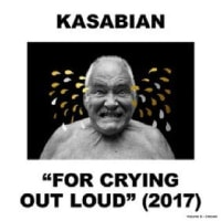 Kasabian/For Crying Out Loud