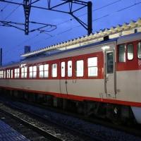 大村線の車両を撮影~諫早駅にて_16/11/27