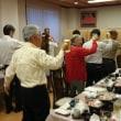 鹿児島支部が総会&懇親会を開催!