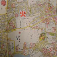 弘化三年一月十五日(西暦1846年2月10日) 江戸大火