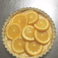 オレンジの並べ方は