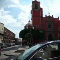 ケレタロのCentro