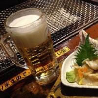 一献一品出合い酒@釧路