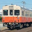 ■関東鉄道・新守谷〜小絹(後追い撮影)