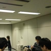 第三十二回奈良ヨーヨー練習会