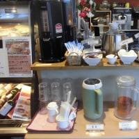 Nanakura cafe モーニング 2017年2月
