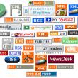 【実験企画】 ライブブックマーク(RSS)の控え