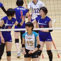 2017東日本インカレ~tells a story...SP (万代真奈美 選手) -ポートレートplus-