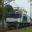 2017年7月24日  新金貨物線  細田 EF64-1039 1094レ