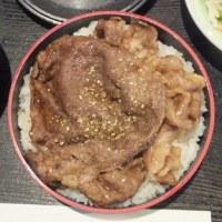 伊賀牛の牛丼