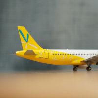 F-toys 日本のエアライン2 A320 (バニラエアー)