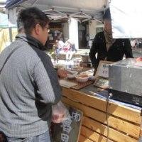 (有)増田豆腐店 & みなと食品!
