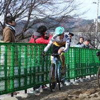[Report]横山航太がU23シクロクロス選手権タイトルに輝く