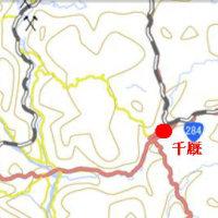 238.千厩町の遠見遮断  岩手県一関市千厩町