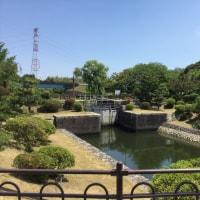 木曽川の観光地
