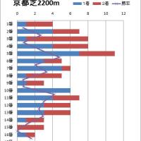 第35回エリザベス女王杯予想 by【競馬道2010】
