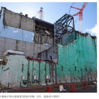 東日本大震災から6年(上)消えた「低廉」の2文字  見えぬ廃炉費用