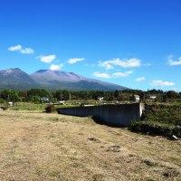 御代田からの眺め
