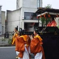 葵祭 2017
