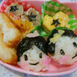 織姫&彦星お弁当