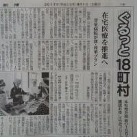 公立芽室病院・新改革プラン