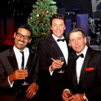 �饹�������������硼 The Rat Pack - Live from Las
