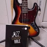 ジャズ練習会
