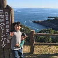 宮崎  願いが叶うクルスの海
