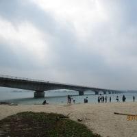 2月18日(土)・本島上陸