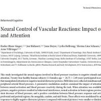 脳神経外科患者のMRI下における血圧変化