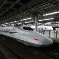 大阪からの帰り(再)