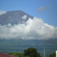 「昨日の『富士山旅行』」。「富士山の中で、『富士山はどこ』」。