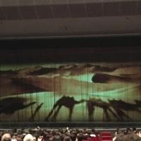 花組公演『金色の砂漠』・感想