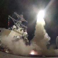 アメリカのシリアへの報復攻撃を批判する輩へ! この動画を見てみろ!