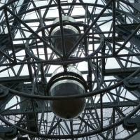 大きな砂時計