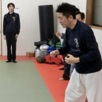 山形支部長:ハタ弐段が柴又に襲来!